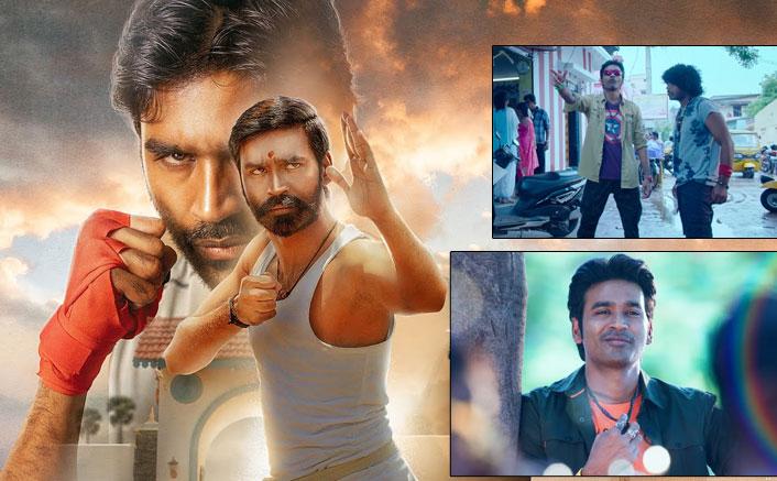 Pattas Trailer: Dhanush's Actioner In His Dual Role Looks Bombastic