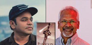Ponniyin Selvan: Musical Genius A. R. Rahman Praises Mani Ratnam's Period Drama