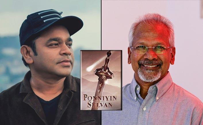 Ponniyin Selvan: Musical Genius A R Rahman Hails Mani Ratnam's Period Drama