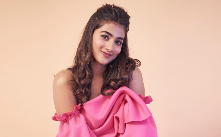 Is Pooja Hegde Dating This Bollywood Actor?