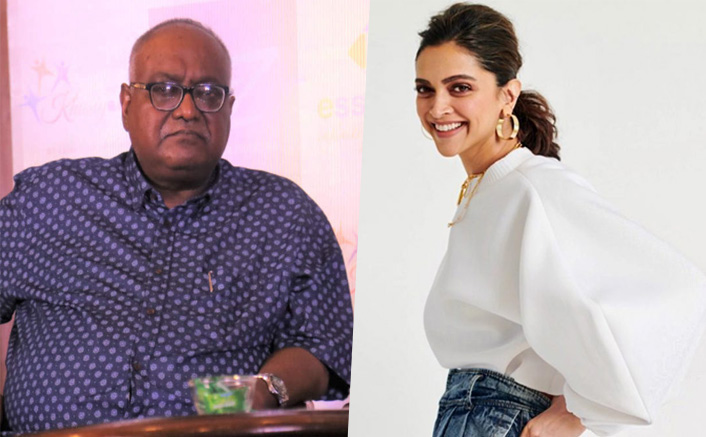 Post Chhapaak, Deepika Padukone Rejects Pradeep Sarkar's Next Biopic Because 'It's Too Serious'?