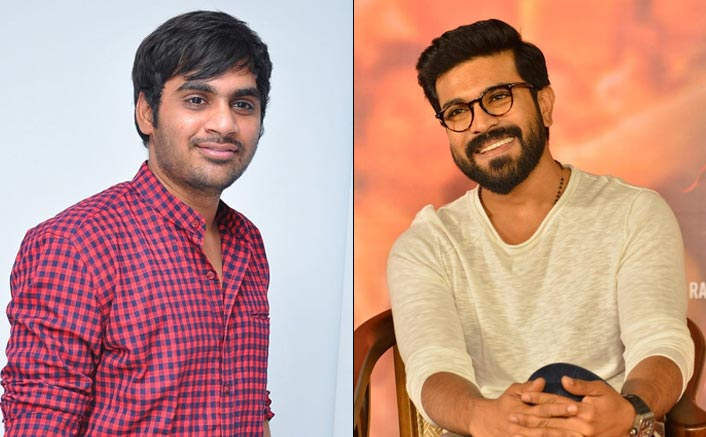 Post RRR, Ram Charan's Next To Be Helmed By Saaho Director Sujeeth?