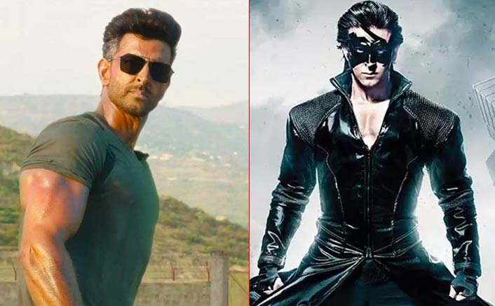 Post War's Success, Hrithik Roshan To Push Krrish 4 & Do A Quick Remake Of A South-Indian Film?