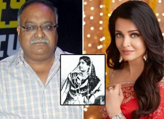 Pradeep Sarkar Opens Up On Working With Aishwarya Rai Bachchan For Courtesan-Actor Binodini Das Biopic