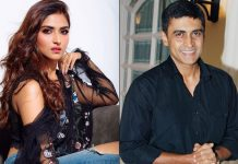 Pranutan wishes to work with father Mohnish Bahl