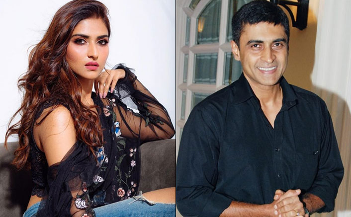 """Pranutan Bahl On Working With Father Mohnish Bahl: """"Would Be A Dream Come True"""""""