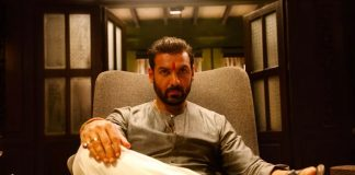 Presenting John Abraham in a never seen before avatar from Mumbai Saga, Director Sanjay Gupta shares first look