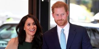 Prince Harry Helped Meghan Markle Get A Voiceover Deal After Talking To Disney CEO, Video Goes Viral