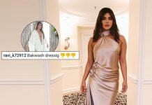 Priyanka Chopra Severely Trolled For Her Grammy's Outfit