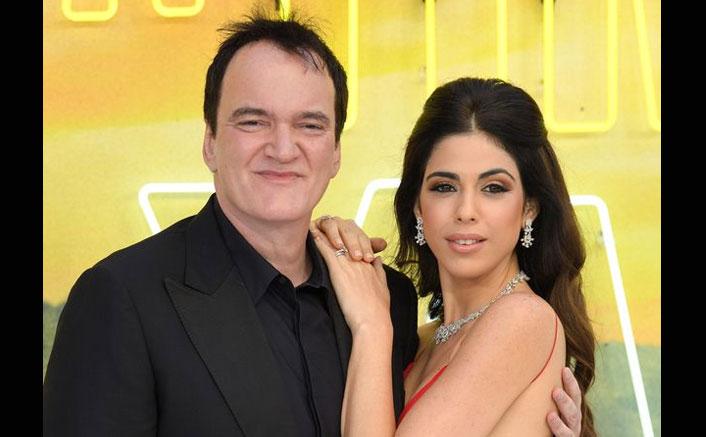 Quentin Tarantino to focus on fatherhood