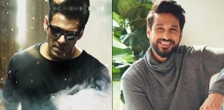 Radhe: Your Most Wanted Bhai: Singer Arjun Kanungo Excited To Make His Debut With Salman Khan's Film