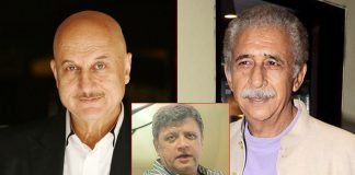 Rahul Dholakia Calls Naseeruddin Shah & Anupam Kher's Feud Unfortunate