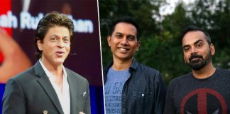 Raj & DK Finally Confirm Film With Shah Rukh Khan, Reveal What Advice The Megastar Had For Them