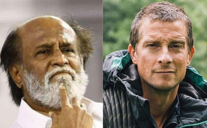 Did Rajinikanth Really Get Injured While Shooting For Bear Grylls' Man VS Wild? TRUTH Revealed