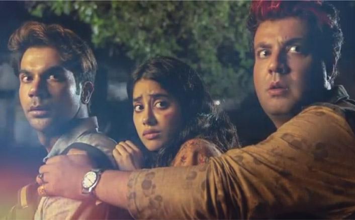 Rajkummar Rao-Janhvi Kapoor's Horror Comedy Roohi Afza's Title Changed Yet AGAIN! Deets Inside
