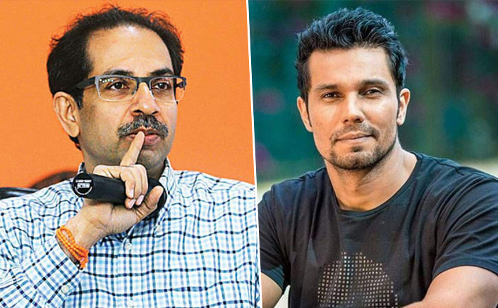 Randeep Hooda Feels All Leaders Can Take Inspiration From Uddhav Thackeray