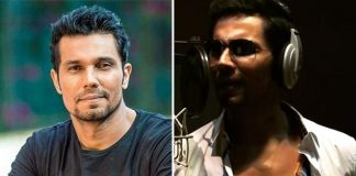 *Randeep Hooda turns into a singer, video goes viral*