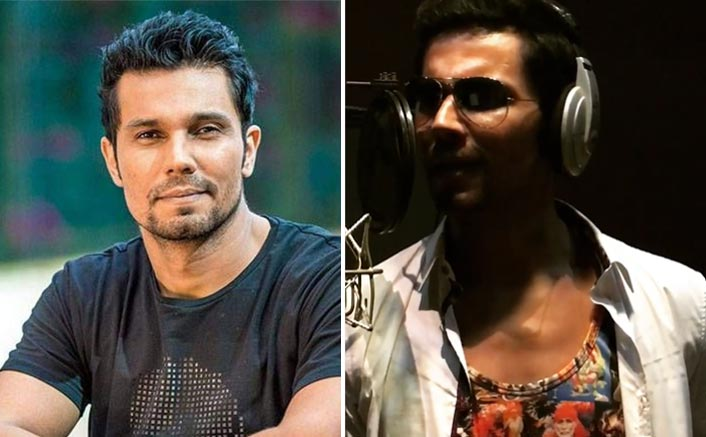 Randeep Hooda Sings A Song For All 'Bhole Bhakts' & The Video Is Breaking The Internet
