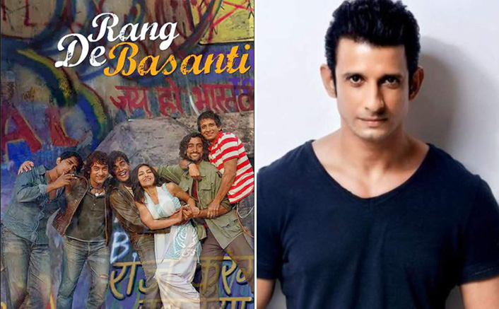 'Rang De Basanti' clocks 14 years, Sharman Joshi gets nostalgic