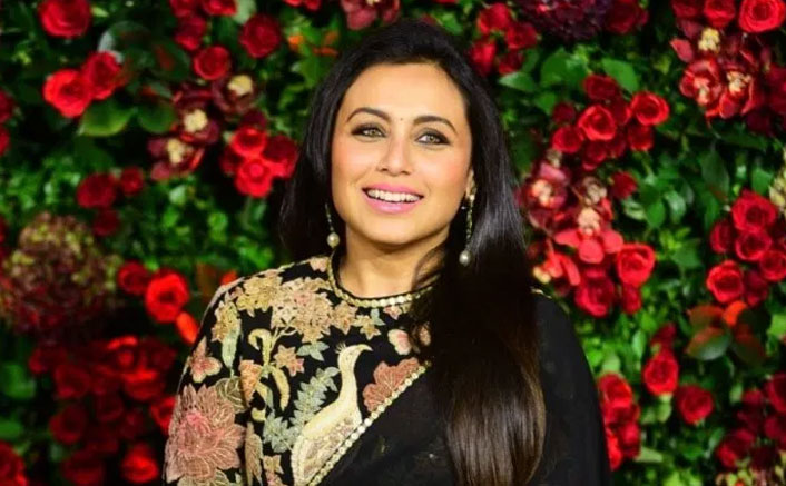 Rani on married women being stereotyped: It's regressive