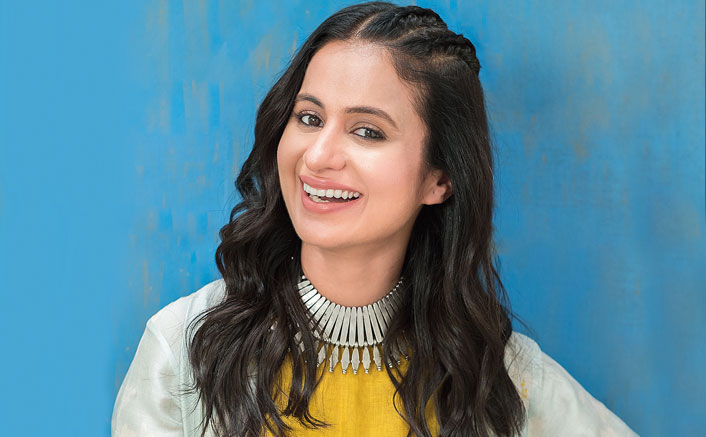 Rasika Dugal shares her 'prescription' for creative process