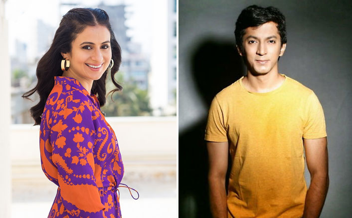 Rasika Dugal to feature in Anshuman Jha's directorial debut