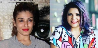 Raveena Tandon Slams Trolls Calling Her A MILF & We Think It Is Directed To Comedian Aditi Mittal