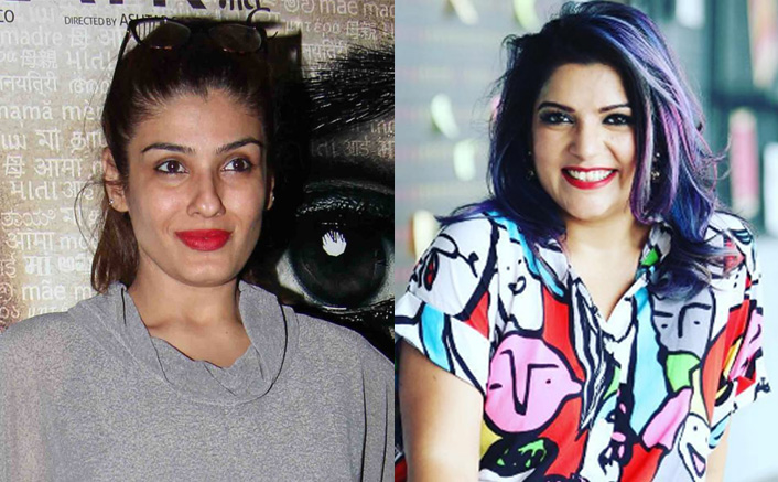 Raveena Tandon Slams Trolls Calling Her A MILF & We Think It Is Directed To Comedian Aditi Mittal