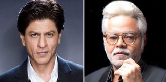 Shah Rukh Khan Collaborates With Sanjay Mishra For 'Kaamyaab' & It's Not What You Think
