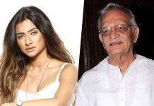 Reewa Rathod shares her experience of working with Gulzar on first solo album
