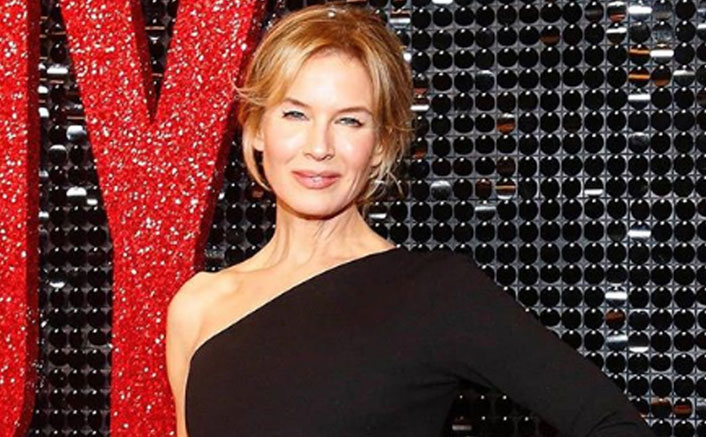 Actor Renee Zellweger On Difficulties In Singing For Judy Garland & How She Did Not Immitate her