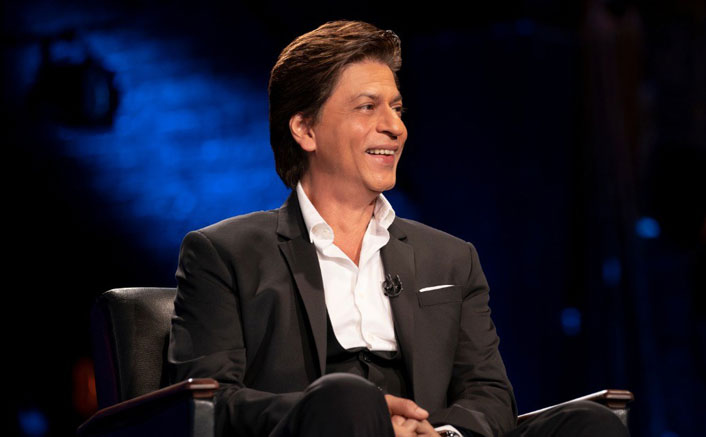 Republic Day 2020: Shah Rukh Khan Gives Us Dual Reasons To Celebrate & We Couldn't Agree More!