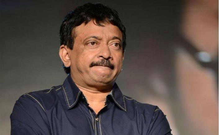 RGV set to explore Mumbai underworld with web series