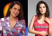 Richa Chadha FINALLY Opens Up On Having Different Political Opinion With Kangana Ranaut