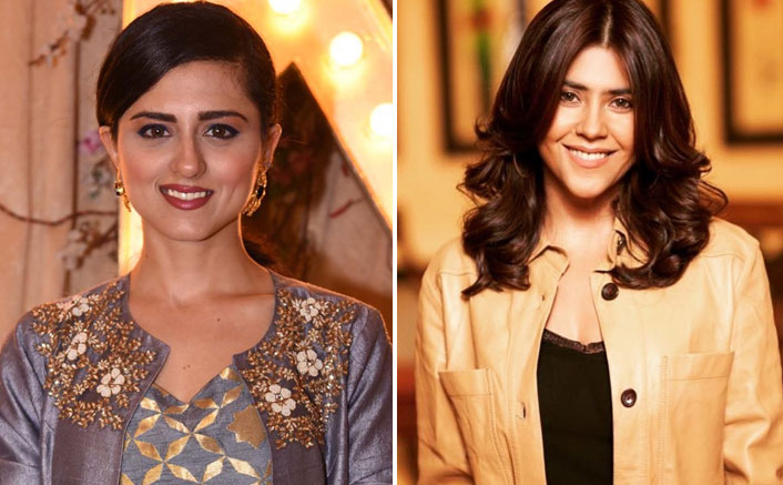 "Ridhi Dogra: ""Ekta Kapoor Is The One Who Has Given Wings To The Women In True Sense"""