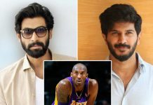 #RIPKobeBryant: Rana Daggubati To Dulquer Salmaan, South Celebs Mourn On Death Of The Legendary Basket Ball Player