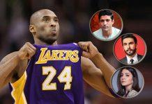#RIPMamba: Ranveer Singh, Farhan Akhtar, Anushka Sharma Rememeber The Basketball Legend Kobe Bryant
