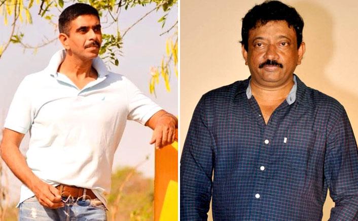 Rohit Pathak locks himself up to prepare for Ram Gopal Varma film