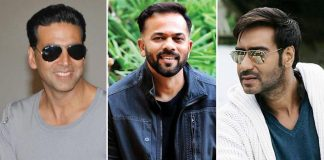 Rohit Shetty Reveals The Weak Spots Of Akshay Kumar & Ajay Devgn