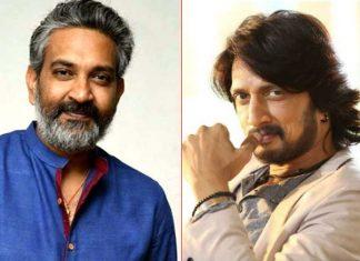 RRR: Kannada Superstar Kiccha Sudeep Signed In For Rajamouli's Period Action Drama?