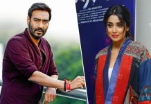 RRR: Post Drishyam, Actress Shriya Saran To Reunite With Ajay Devgn In S S Rajamouli's Directorial?