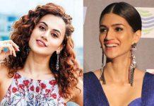 Run Lola Run Remake: Taapsee Pannu & Kriti Sanon In The Race To Bag The Film?