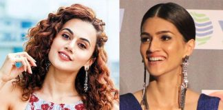 Run Lola Run Remake: Taapsee Pannu & Kriti Sanon In The Race To Bag The Film?