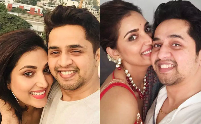 Rupali Bhosle wants to be with beau Ankit forever