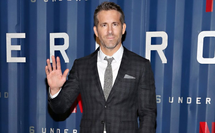 Ryan Reynolds reveals Michael Bay's 'unique ability'