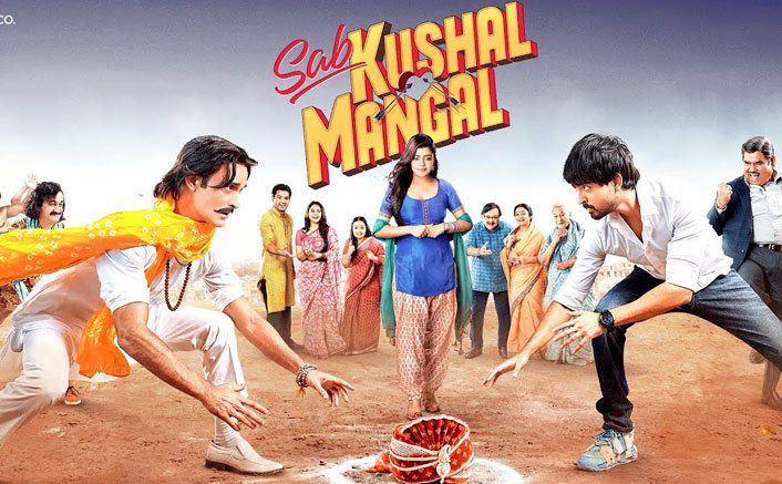 Sab Kushal Mangal Movie Review: Biggest Irony For This Film Is Its Title!