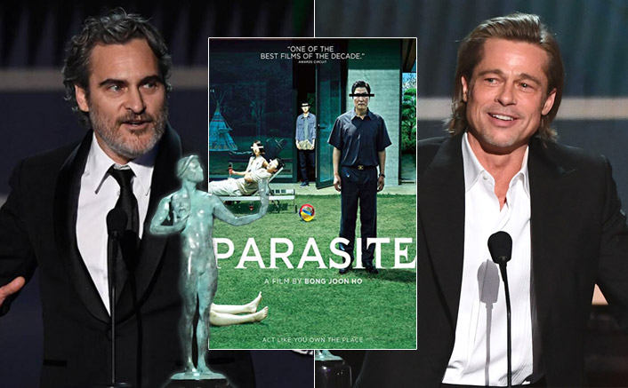 SAG Awards: From Parasite Winning Best Cast To Joaquin Phoenix Taking Home Best Actor Award, Here Is The Complete List Of Winners