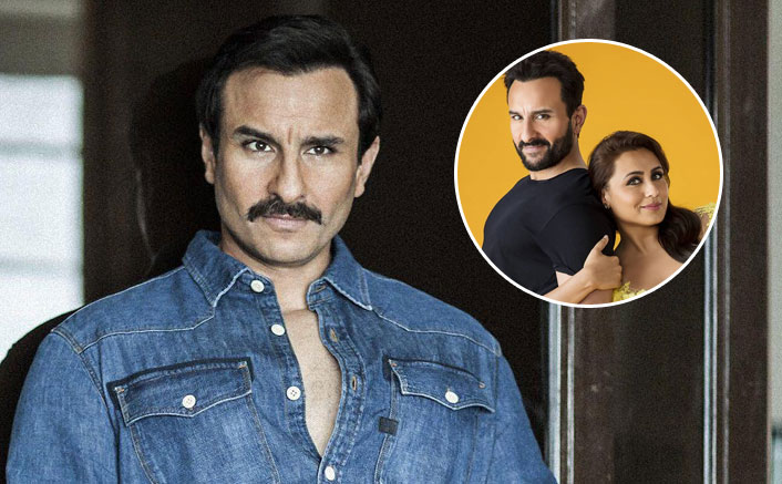 Saif Ali Khan Agreed On Doing Bunty Aur Babli 2 Because Of THIS One Person