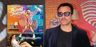 Saif Ali Khan: 'Jawaani Jaaneman' is about accepting age