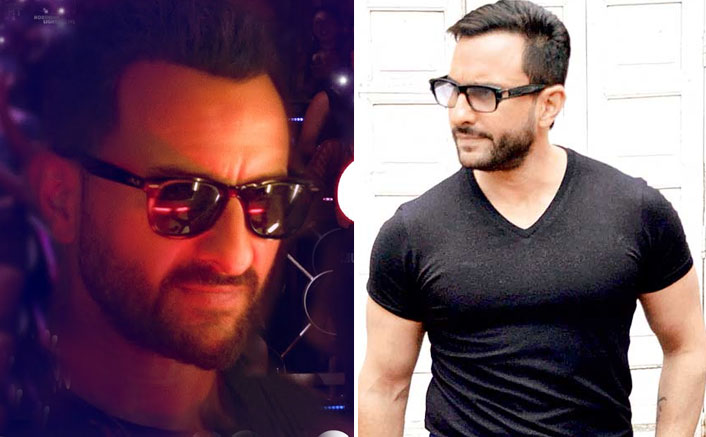 "Saif Ali Khan On The Ole Ole Remake For Jawaani Janeman: ""To Reinvent Is Not Something I'd Have Liked To Do"""